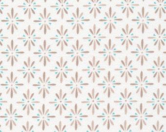 1 Yard, Organic Cotton Flannel, Fabric by the Yard, Cloud9 Fabric, Organic Fabric