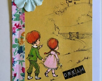 1970s Greeting Cards Etsy