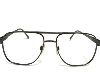 Vintage Henry Pinon Glasses