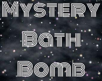 Mystery Bath Bomb