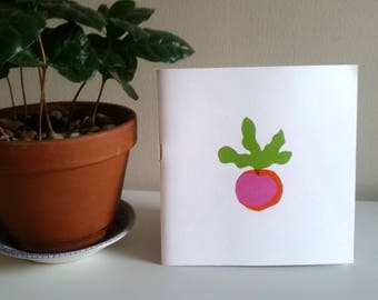 The Enormous Turnip : children's picture book