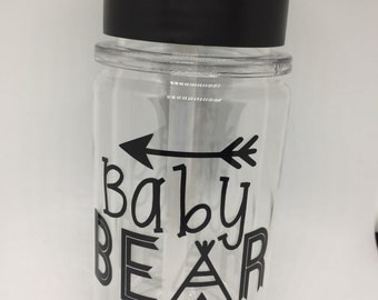ON SALE: Baby Bear small tumbler