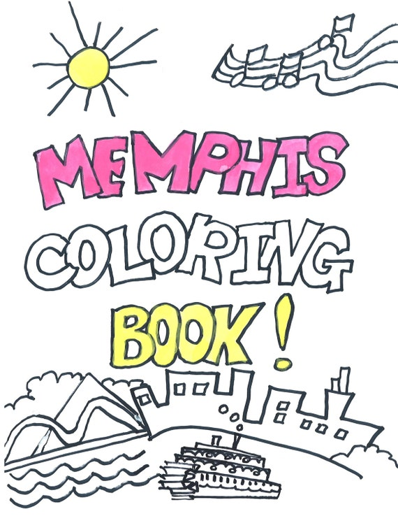 memphis zoo coloring pages - photo#7
