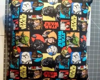 18x18 Star Wars Pillow