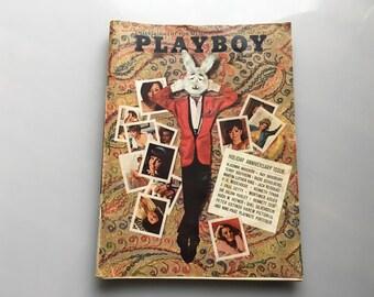 Playboy Magazine January 1965 Vintage