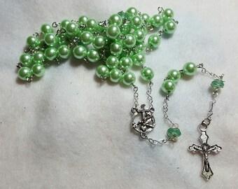 Rosary - Key Lime Pie