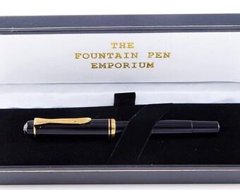 Pelikan M250 fountain pen c1950s