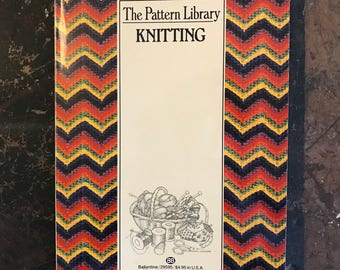 The Pattern Library - Knitting