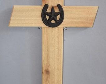 Wooden Cross 5069