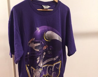 Minnesota Vikings Tee Shirt