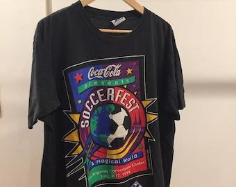 Vintage Soccer Apex Shirt