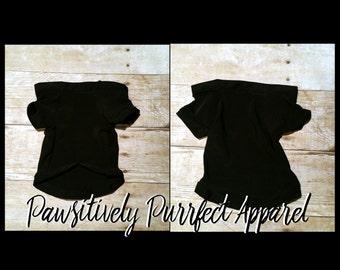 dog clothing, compression shirt, pet apparel, handmade for your pet, pet clothes, dog clothes, Custom made dog apparel, puppy, dog shirt,