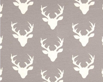 Buck Forest mist by Art Gallery Fabrics
