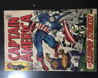 Captain America 102