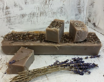 Natural vegetable SOAP with Lavender
