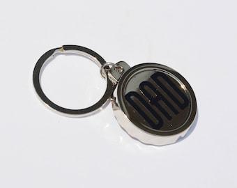 Personalized Keychain Bottle Opener