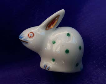 Herend  Bunny Rabbit