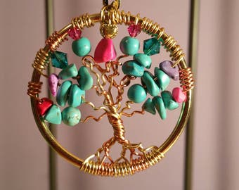 "Handmade Tree of Life""s ( a few to choose from)"