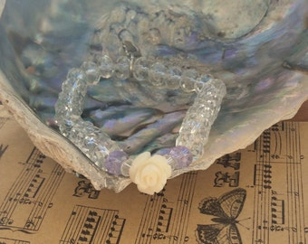 Quan Yin handmade Healing Bracelet