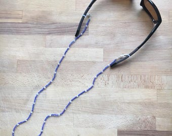 glasses chain necklace
