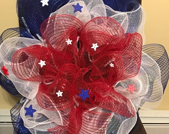 Holiday and Patriotic Wreaths