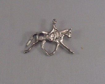Stock Pin Solid silver