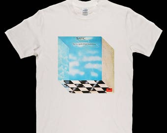 Traffic Low Spark of High Heeled Boys T-shirt
