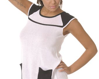 Women tunic Ivel