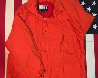 Vintage DKNY Jacket