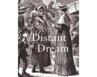 A Distant Dream by Vivienne Dockerty.