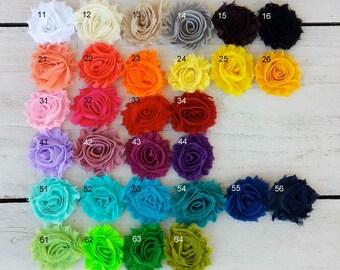 Custom Burlap flower basket, burlap flowergirl basket
