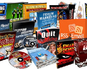 4800+ ebooks, software, scripts.