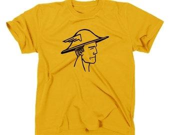 Jay Garrick retro the Flash T-Shirt