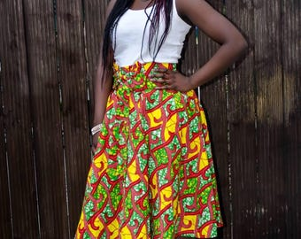 Beautiful Bold skirt