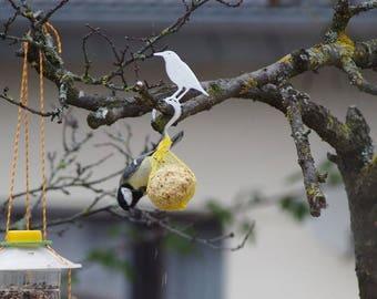 3D Printed - Bird Feeder / Mangiatoia per volatili