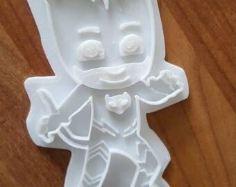 Pj Masks Cookie Cutters