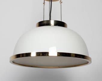 forecast lighting brass ceiling pendant light - Forecast Lighting