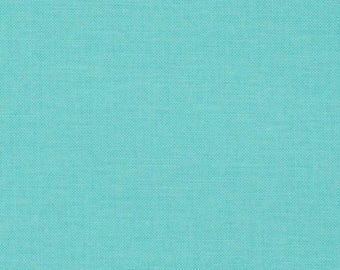 Moda Bella Solids Robins Egg  9900 85-- 1/2 yard increments