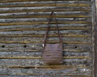 bag folds