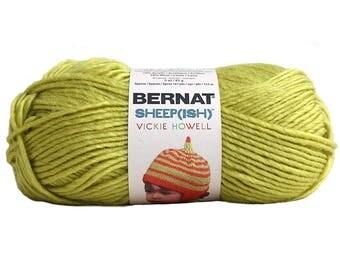 Sheep(ish) Yarn