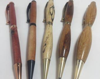 Slim Line Pens