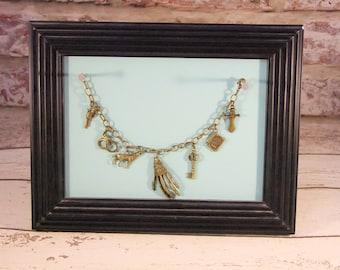 Grimm Charm Bracelet