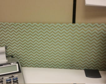 Cubicle trim