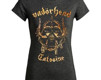 Vadörhead Women T Shirt