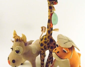 Dream Pets/Chic Pets Vintage Stuffed Animals