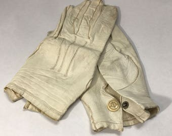 Early 1900's Womens Gloves