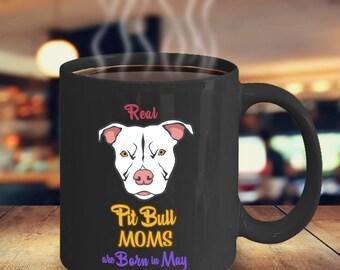 Pitbull dog lover Pitbull rescue Funny pit bull mug Pitbull cup Pitbull mom mug Pitbull mom gift Pitbull mug Pit bull mug Pitbull Mug 10504