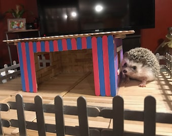 Hedgie Home