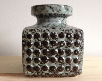 Vintage Retro East German Vase 1960/70s