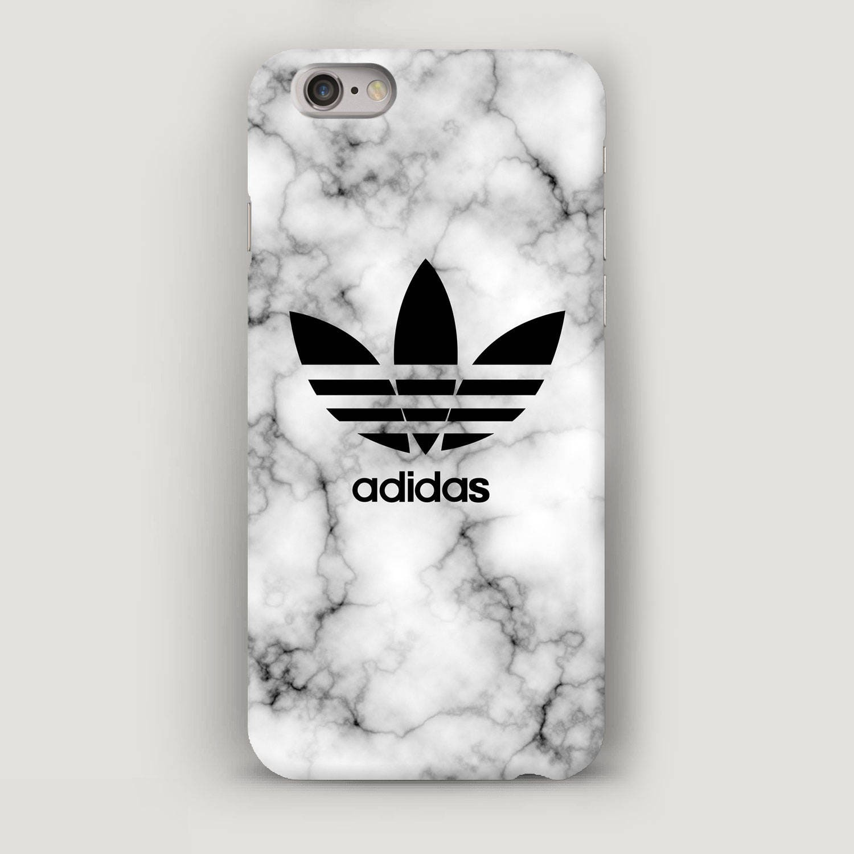 Adidas Marble Iphone Case